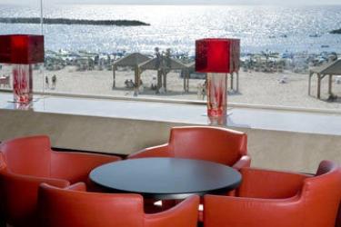 Hotel Renaissance Tel Aviv: Lounge Bar TEL AVIV