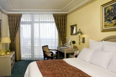 Hotel Renaissance Tel Aviv: Room - Guest TEL AVIV
