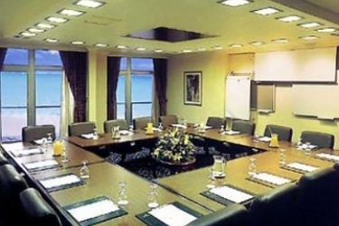 Hotel Renaissance Tel Aviv: Salle de Conférences TEL AVIV