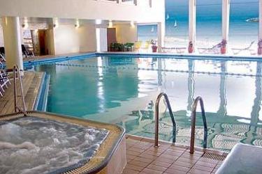 Hotel Renaissance Tel Aviv: Swimming Pool TEL AVIV