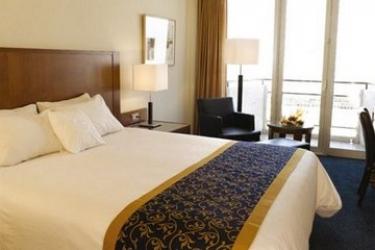 Herods Hotel Tel Aviv: Chambre TEL AVIV
