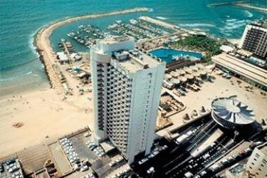 Herods Hotel Tel Aviv: Extérieur TEL AVIV