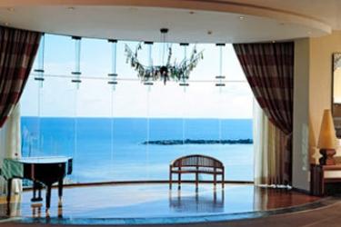 Herods Hotel Tel Aviv: Lobby TEL AVIV