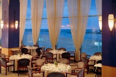 Herods Hotel Tel Aviv: Restaurant TEL AVIV