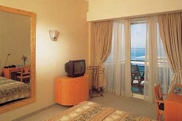 Herods Hotel Tel Aviv: Room - Guest TEL AVIV