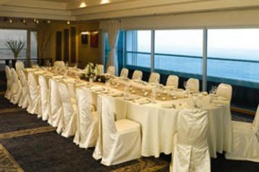 Herods Hotel Tel Aviv: Salle de Banquet TEL AVIV