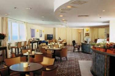 Herods Hotel Tel Aviv: Salon TEL AVIV