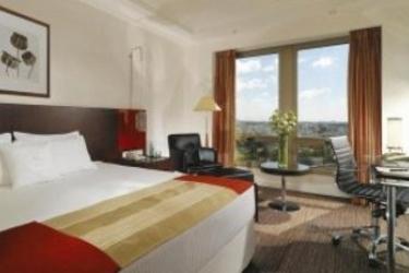 Hotel Leonardo City Tower: Chambre TEL AVIV