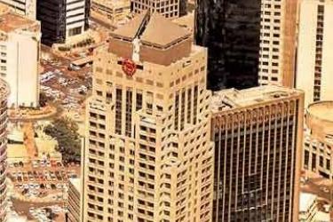 Hotel Leonardo City Tower: Extérieur TEL AVIV