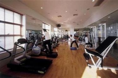 Hotel Leonardo City Tower: Health Club TEL AVIV