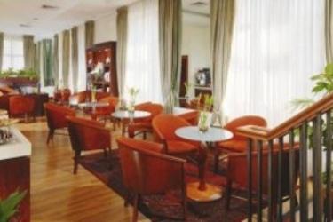 Hotel Leonardo City Tower: Restaurant TEL AVIV