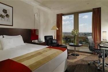 Hotel Leonardo City Tower: Room - Guest TEL AVIV