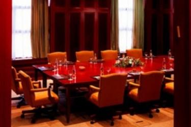 Hotel Leonardo City Tower: Salle de Conférences TEL AVIV
