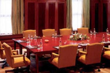 Hotel Leonardo City Tower: Salle de Réunion TEL AVIV