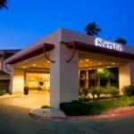 Sheraton Phoenix Airport Hotel Tempe