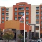 Hotel Holiday Inn Express Arizona Mills