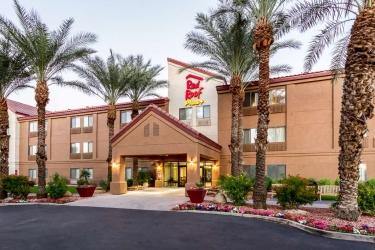 Hotel Red Roof Plus Tempe - Phoenix Airport: Esterno TEMPE (AZ)