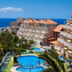 Hotel Tropical Park
