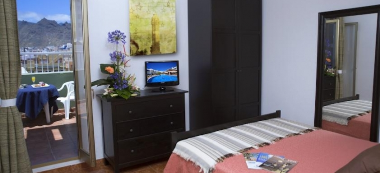 Hotel Adonis Capital: Habitaciòn Doble TENERIFE - CANARIAS