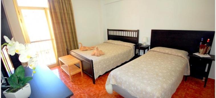 Hotel Adonis Capital: Habitaciòn Familia TENERIFE - CANARIAS