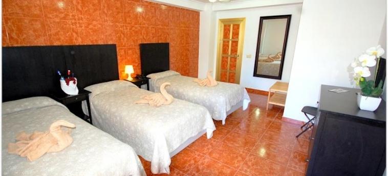 Hotel Adonis Capital: Habitaciòn Triple TENERIFE - CANARIAS