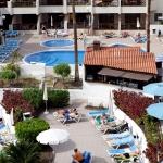 Hotel Apartamentos Andorra