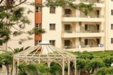 Hotel Apartamentos Be Smart Florida: Exterior TENERIFE - CANARIAS