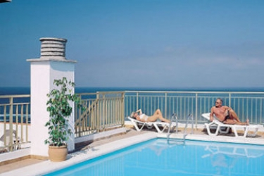 Hotel Apartamentos Be Smart Florida: Swimming Pool TENERIFE - CANARIAS