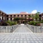 Hotel Apartamentos Be Smart Florida Plaza