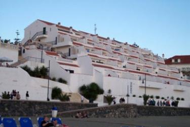 Hotel Apartamentos Las Fuentes: Exterior TENERIFE - CANARIAS