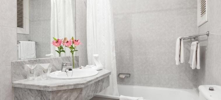 Hc Hotel Magec: Cuarto de Baño TENERIFE - CANARIAS