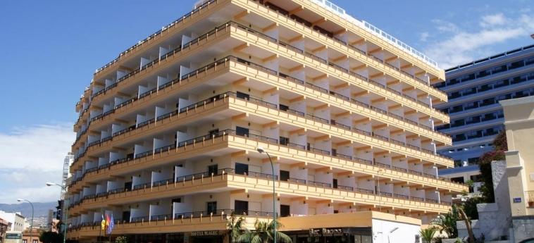 Hc Hotel Magec: Exterior TENERIFE - CANARIAS