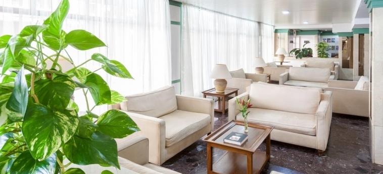 Hc Hotel Magec: Lobby TENERIFE - CANARIAS