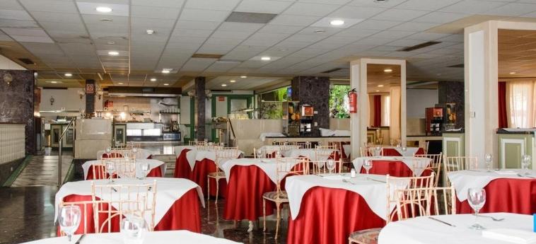 Hc Hotel Magec: Restaurante TENERIFE - CANARIAS