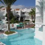Hotel Lagos De Fanabe