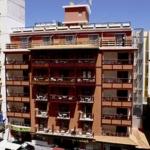 Hotel Apartamentos Park Plaza