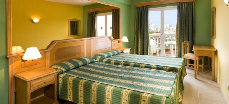 Hotel Villa De Adeje Beach: Habitación TENERIFE - CANARIAS