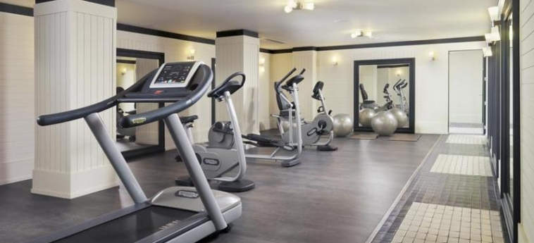 Hotel H10 Big Sur Only Adults: Actividad TENERIFE - CANARIAS