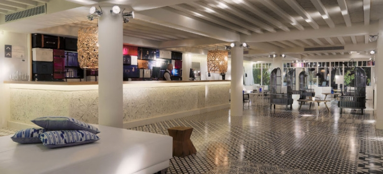 Hotel H10 Big Sur Only Adults: Lobby TENERIFE - CANARIAS