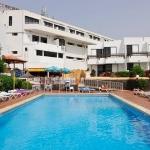 Hotel Apartamentos Paraiso Del Sol