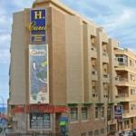 Hotel Hostal Carel