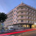 Hotel Elegance Dania Park