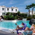 Hotel Las Adelfas