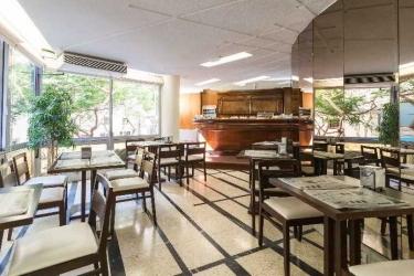 Hotel Pelinor: Restaurant TENERIFE - CANARY ISLANDS