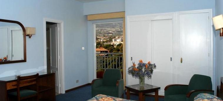 Hotel Miramar: Bedroom TENERIFE - CANARY ISLANDS