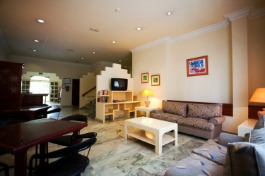 Hotel Apartamentos Be Smart Florida: Exterior TENERIFE - CANARY ISLANDS