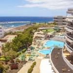 Hotel Gema Aguamarina Golf