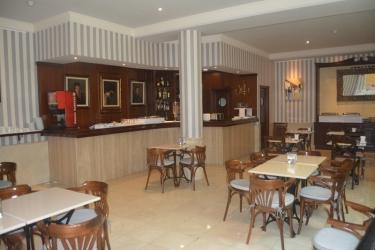 Hotel Rf Bambi Apartamentos: Bar TENERIFE - CANARY ISLANDS