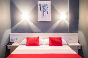 Hotel Rf Bambi Apartamentos: Room - Double TENERIFE - CANARY ISLANDS
