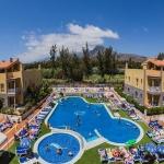 Hotel Apartamentos Compostela Beach Golf Club